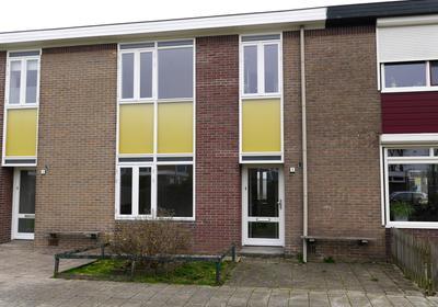 Klaverhof 5 in Nagele 8308 AV