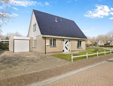 De Werf 16 in Gasselternijveen 9514 CN