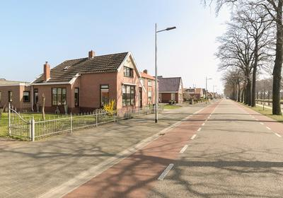 Westerstraat 149 in Ter Apel 9561 SW