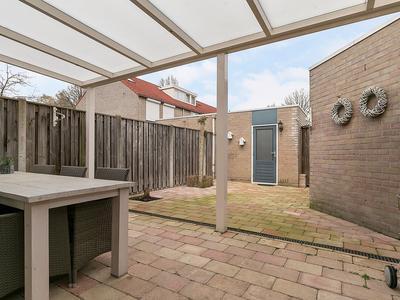 Heraultlaan 88 in Eindhoven 5627 DR
