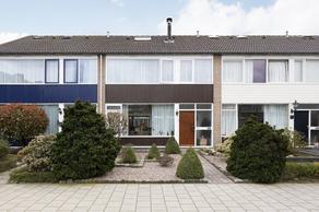 Poortjesgoed 39 in Veenendaal 3901 LB