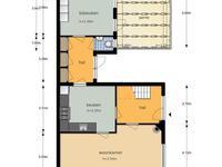 Lange Klauwenhof 12 A in Didam 6942 HZ