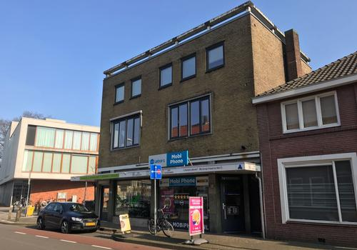 Hoogstraat 269 in Eindhoven 5654 NA
