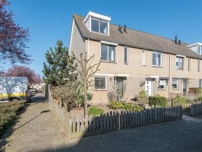 Goslar 1 in Leerdam 4141 MT