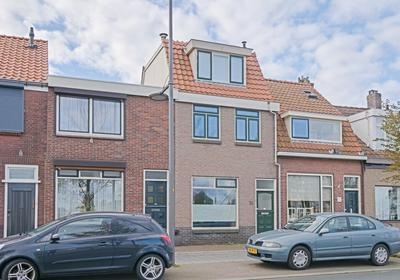Binnenhaven 98 in Den Helder 1781 BM