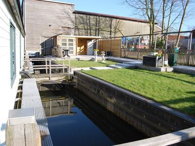 Fortlaan 20 in Utrecht 3554 HV