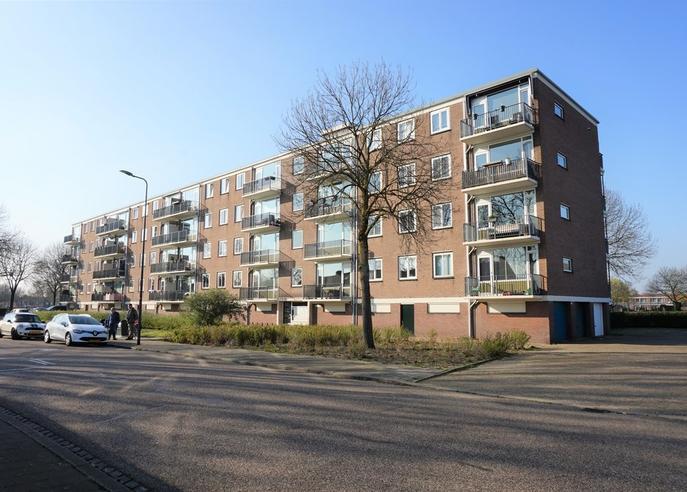Maassingel 356 in 'S-Hertogenbosch 5215 GM