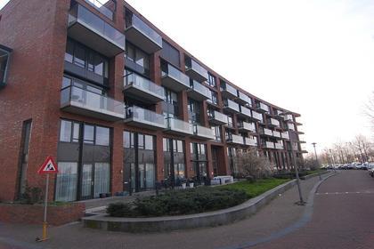 Burgemeester Jhr. Quarles Van Uffordlaan 439 in Apeldoorn 7321 ZT