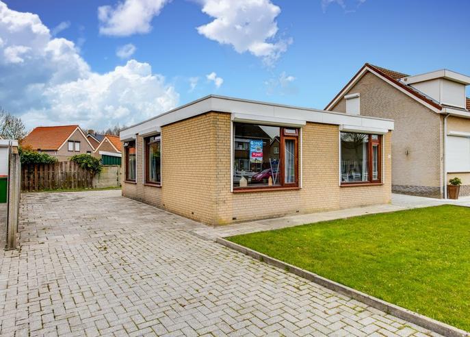 Friesestraat 5 in Heijningen 4794 AC