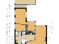 Albardastraat 1 in Huizen 1272 GV