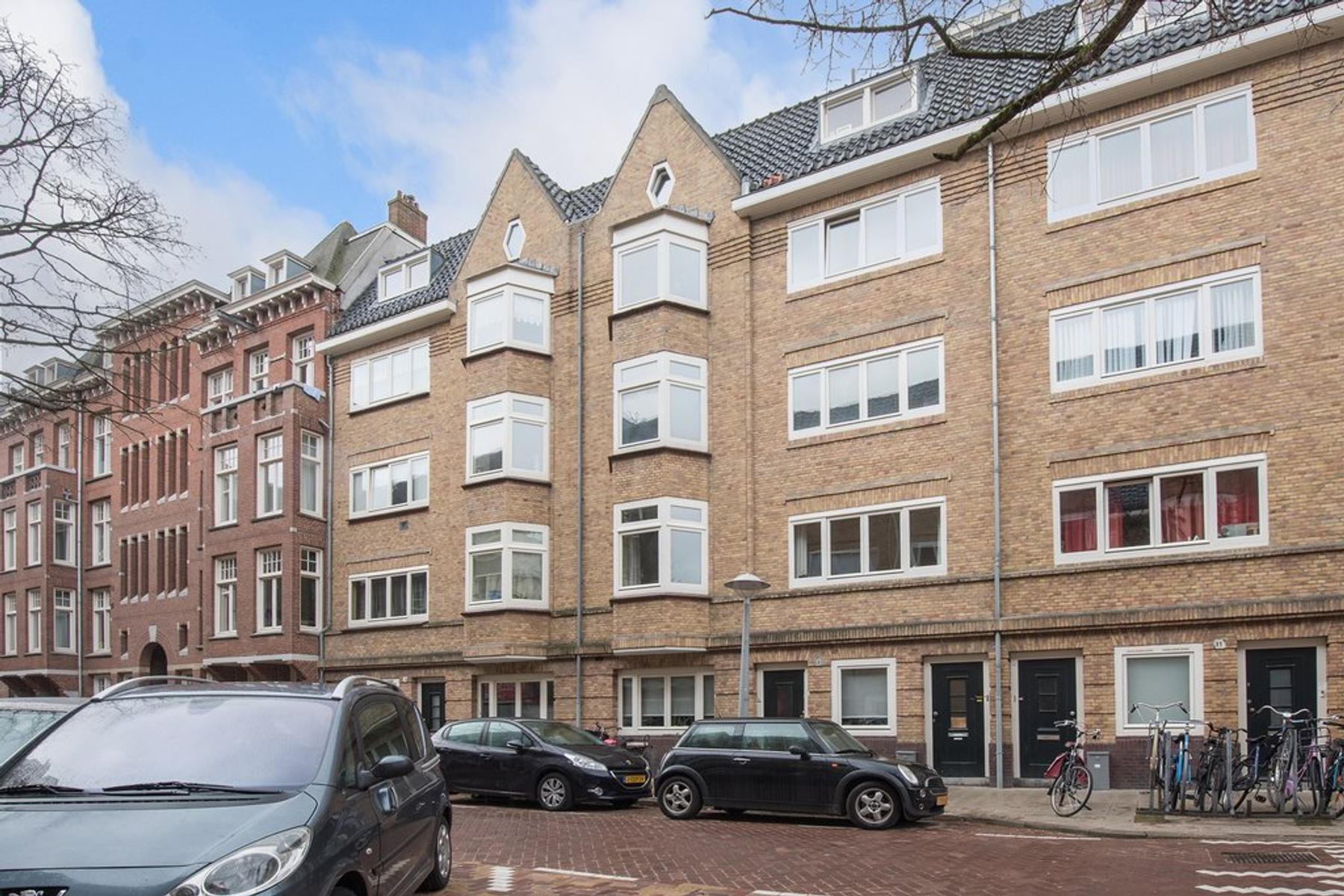 Lumeijstraat 9 Ll in Amsterdam 1056 VS