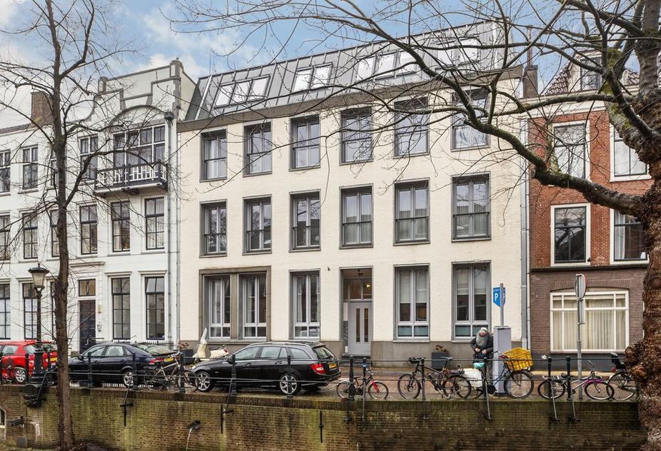 Nieuwegracht 133 C in Utrecht 3512 LK