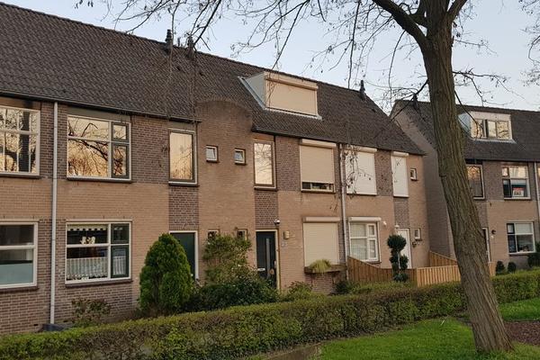 Tjalkhof 27 in 'S-Hertogenbosch 5237 PM