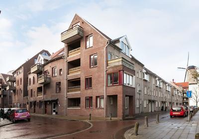 Groenweegje 46 in Schiedam 3111 PB