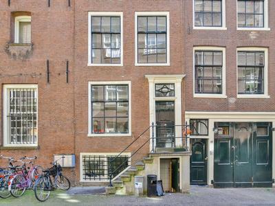 Driekoningenstraat 1 G in Amsterdam 1016 AL