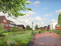 Park Centraal | Fase 5 (Bouwnummer 224) in Tilburg 5035 MH