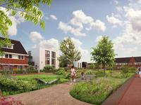 Park Centraal | Fase 5 (Bouwnummer 218) in Tilburg 5035 MH