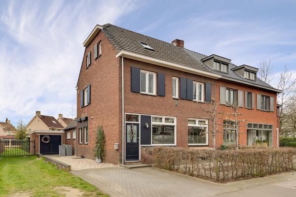 Wilhelminalaan 89 in Roermond 6042 EM