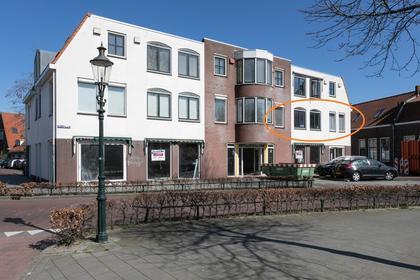 Achterherengracht 127 in Weesp 1382 XT