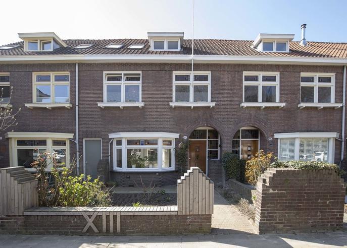 Theresiaplein 13 in Tilburg 5041 BJ