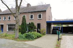 Gerard Bruningstraat 7 in Heerlen 6416 EA