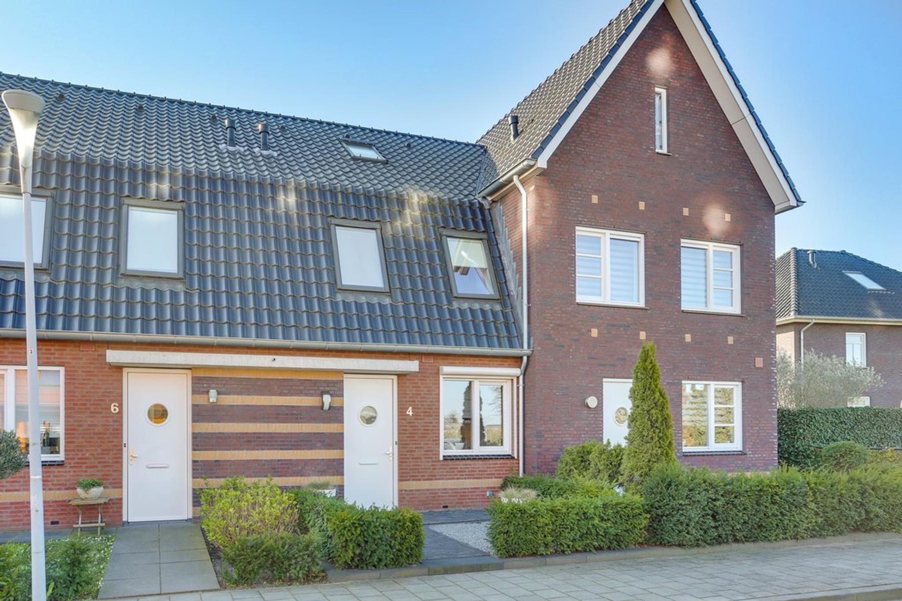 Empelenhof 4 in Kerkdriel 5331 KP