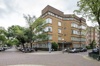 Watteaustraat 11 Ii in Amsterdam 1077 ZH
