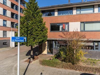 Aleid Van Malsenlaan 26 in Delft 2628 LE