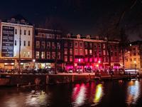 Ruysdaelkade 123 in Amsterdam 1072 AP