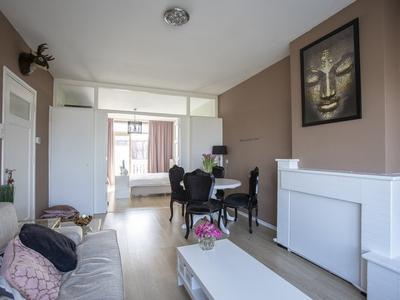 Gordelweg 20 D in Rotterdam 3036 AA