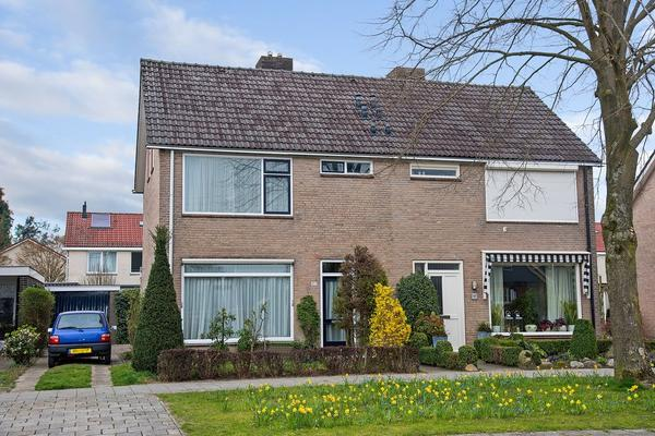 Twickelerblokweg 105 in Borne 7621 BH