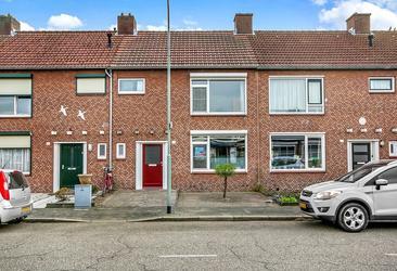 Willem Boyeweg 129 in Gennep 6591 ZX