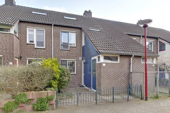 Fagotlaan 44 in Nieuwegein 3438 CG