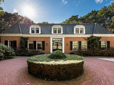 Bentveldsweg 142 in Aerdenhout 2111 EE