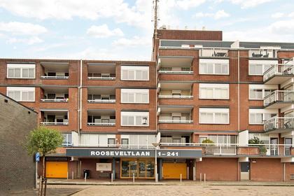 Franklin D. Rooseveltlaan Parkeerplaats in Eindhoven 5625 AW