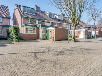 Winkelwaard 466 in Alkmaar 1824 HW