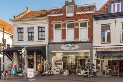 Oude Vismarkt 13 in Culemborg 4101 CA