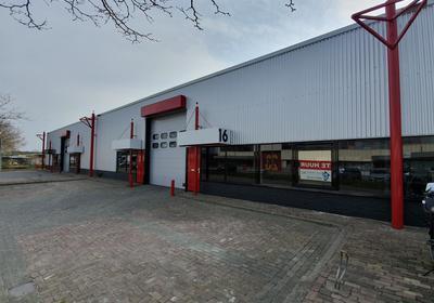 Winkler Prinsstraat 16 in Assen 9403 AZ