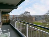 Dunantstraat 608 in Zoetermeer 2713 XD