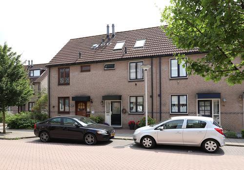 Jaap De Jongstraat 11 in Nieuw-Lekkerland 2957 KD