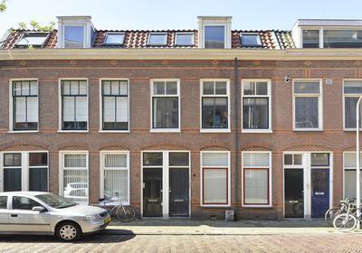 Generaal De La Reijstraat 5 Rood in Haarlem 2021 XR
