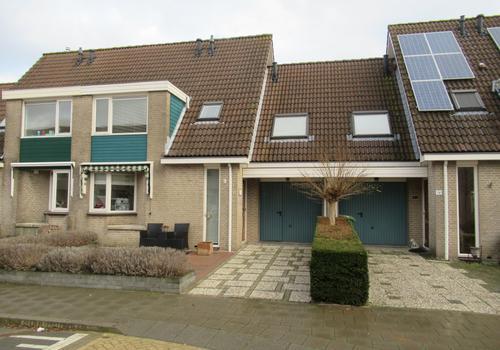Lage Boezem 17 in Nieuw-Lekkerland 2957 RC