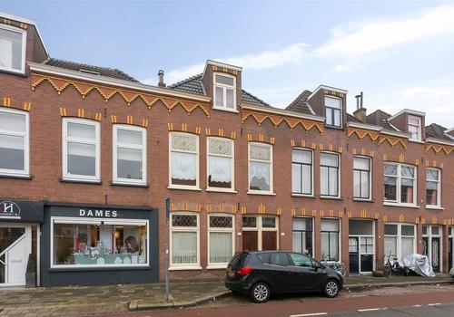 Krommedijk 49 in Dordrecht 3312 CD