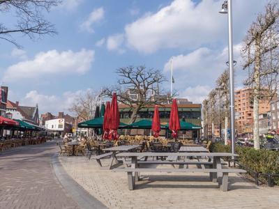 Hoogvensestraat 207 in Tilburg 5017 CD