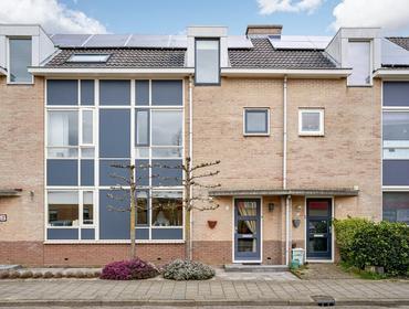 Brinkmanlaan 12 in Wageningen 6708 RR