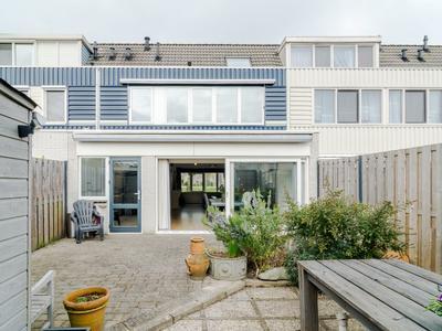 Boedijnhof 8 in Hoorn 1628 SB
