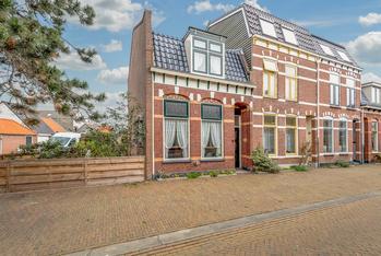Hoogstraat 19 in Den Helder 1781 LD