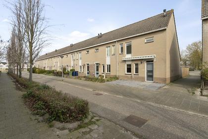Vivaldipad 52 in Almere 1323 AL