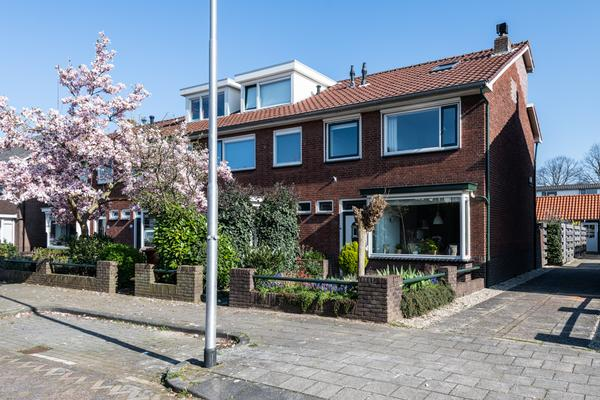 Graaf Adolfstraat 35 in Ridderkerk 2983 HA