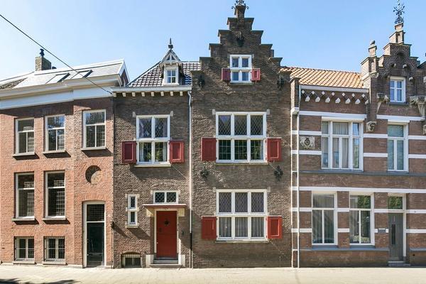 Jan Heinsstraat 36 in 'S-Hertogenbosch 5211 TE